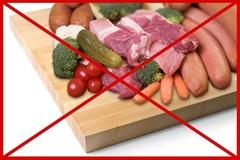 Sai lầm dễ mắc sẽ biến thịt thành ổ vi khuẩn