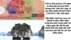 Du hí Việt Nam qua những địa danh in trên tờ tiền
