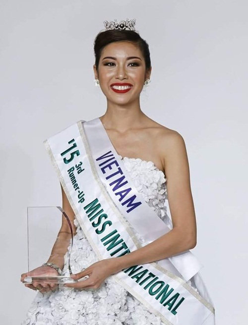 Hoa hậu thế giới, Hoa hậu Siêu quốc gia, Hoa hậu hoà bình quốc tế, Hoa hậu quốc tế