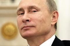 """Putin """"biến mất"""" bí ẩn"""
