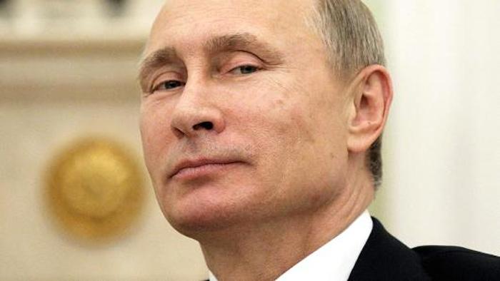 Putin 'biến mất' bí ẩn