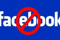 """Bị Facebook """"cấm cửa"""" vì trùng tên với khủng bố"""