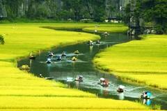 Vẻ đẹp của di sản thế giới hỗn hợp đầu tiên của Việt Nam