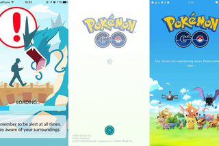 Lỗi không chơi được Pokemon Go và cách khắc phục