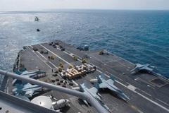 Mỹ có giúp Philippines ngăn TQ lộng hành trên Biển Đông?