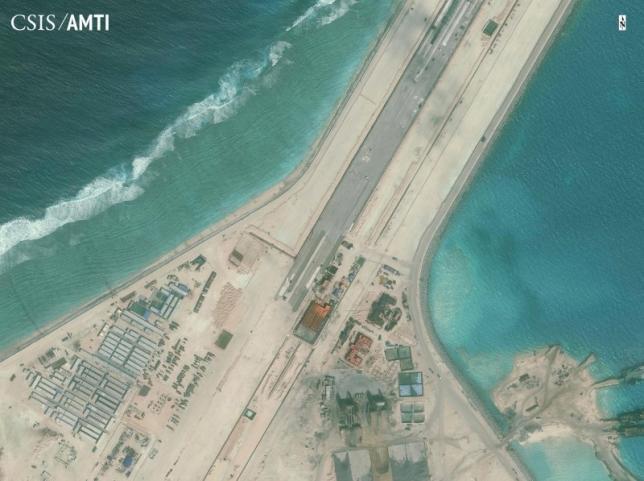 TQ đột ngột đòi Mỹ giữ lời hứa về Biển Đông