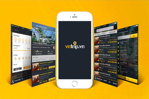Thêm một startup triệu đô trong cộng đồng khởi nghiệp Việt