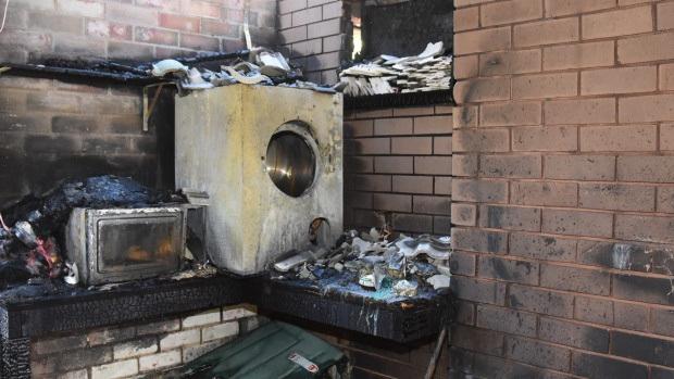 Thủ phạm giấu mặt gây hỏa hoạn trong nhà
