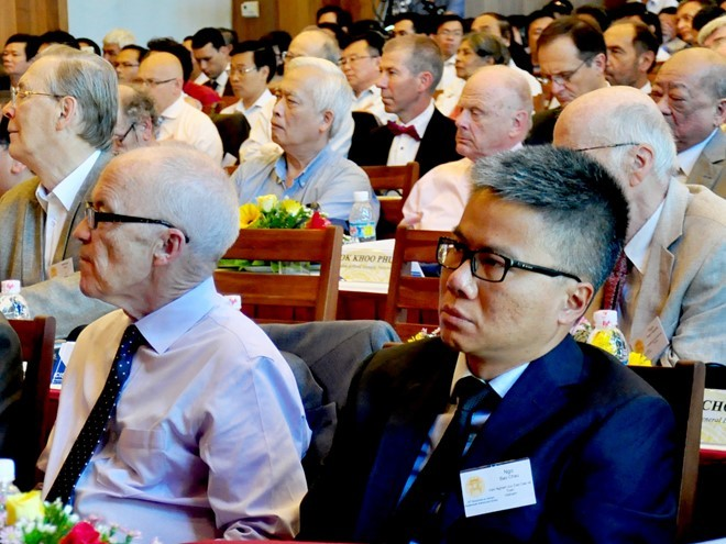 GS Ngô Bảo Châu, Phó Thủ tướng Vũ Đức Đam, nghiên cứu khoa học, nhân tài