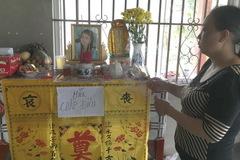 Bức thư của bé gái 14 tuổi tự tử vì bệnh nan y