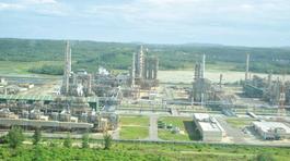 Hụt thu hơn 10 ngàn tỷ từ lọc dầu Dung Quất