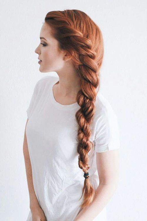 Nhìn màu tóc biết rõ chuyện ấy