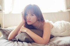 Hari Won cực gợi cảm trong MV mới