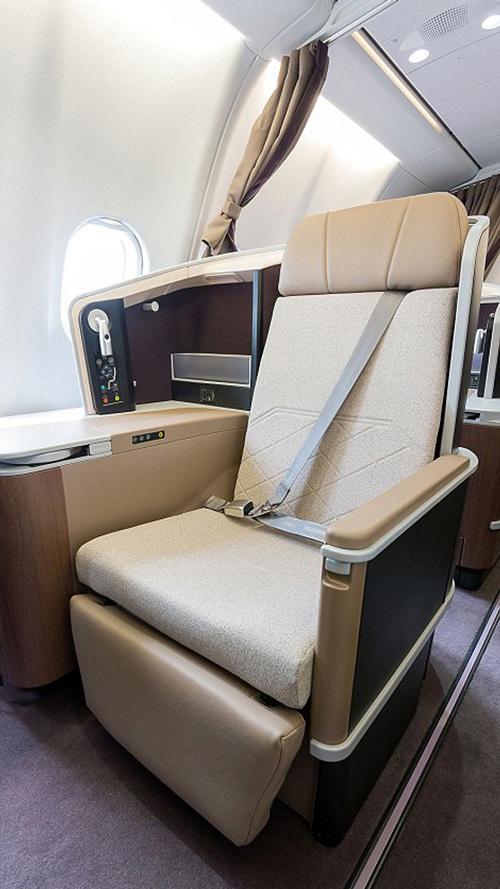 Chiếc máy bay 340 tỷ của thủ tướng Anh