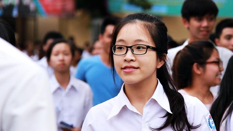 kỳ thi THPT quốc gia 2016, thi THPT quốc gia, xét tuyển ĐH, xét tốt nghiệp, đổi mới thi cử