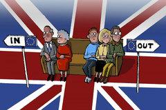 Anh rời EU: Những hệ lụy ít người ngờ tới