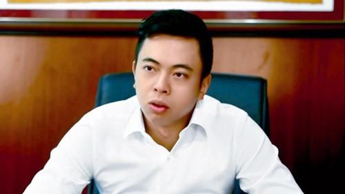 Bộ công thương, bổ nhiệm con trai vũ huy hoàng, bộ trưởng bộ công thương vũ huy hoàng, Phó thủ tướng Trương Hòa Bình