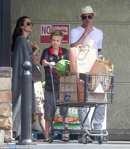 Hôn nhân triệu đô của Brad Pitt - Angelina Jolie không thể cứu vãn?