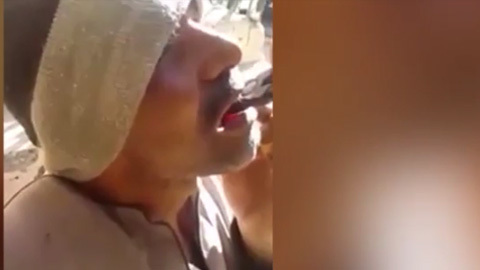 10 clip 'nóng': Cảnh nhìn trộm ngực trên TV gây tranh cãi