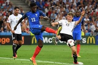 EURO 2016 'chôn vùi' những siêu tiền đạo