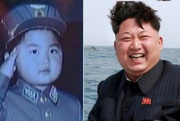Hé lộ sự thật về ngày sinh của Kim Jong Un