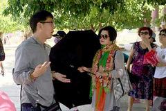 HDV người Trung Quốc: Phải xử lý người cho phép