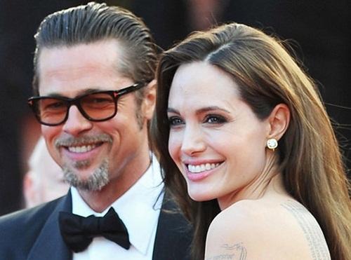 Brad Pitt đã chán Angelina Jolie?