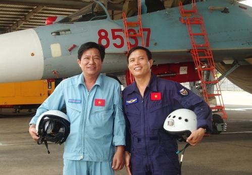Chuyện giờ mới kể về phi công 4 lần khuất phục tử thần