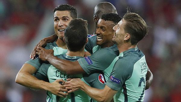 Bồ Đào Nha, Pháp, Ronaldo, EURO 2016, chung kết