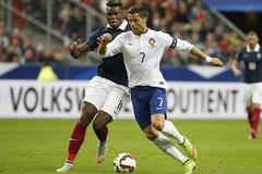 Pháp vs Bồ Đào Nha: Tột đỉnh vinh quang