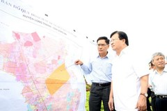 Sân bay Long Thành sẽ khởi công năm 2019
