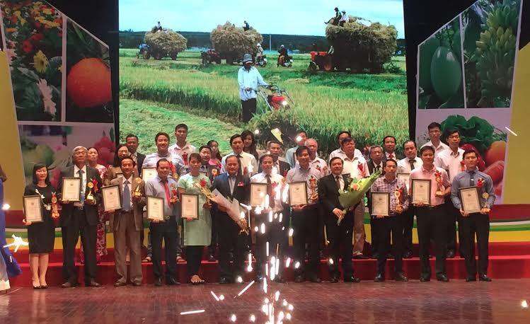 Nông nghiệp Việt ít thương hiệu tầm cỡ quốc tế