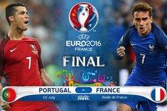 """NSƯT Chí Trung: """"Ronaldo hiếu thắng, Bồ Đào Nha sẽ xưng vương"""""""