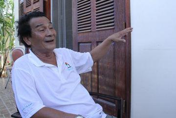 Cựu Chủ tịch tỉnh và 'đấu trường 100' từ chối thép tỉ đô