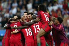 Video bàn thắng Bồ Đào Nha 1-0 Pháp