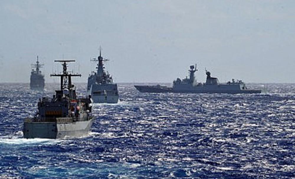 Dự báo quan trọng về Biển Đông sau phán quyết của Tòa