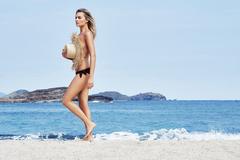 'Nóng' như 'bom sex' Margot Robbie