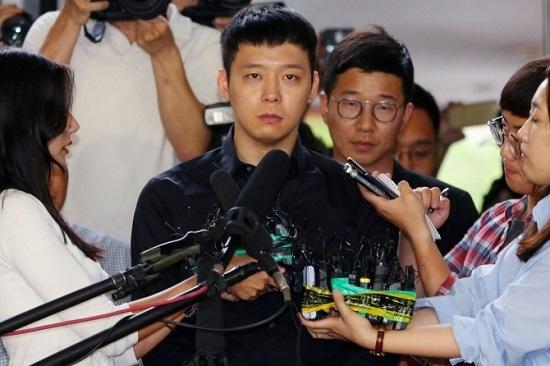 Kết luận bất ngờ vụ xâm hại tình dục chấn động Hàn Quốc