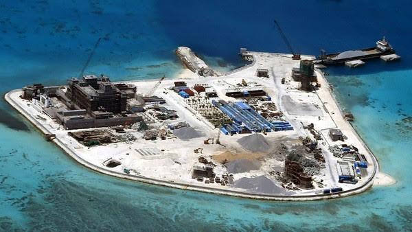 Phán quyết của tòa, Philippines kiện Trung Quốc, tuyên bố chủ quyền gây tranh cãi