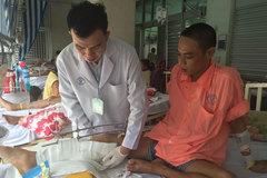 Giữ được chân cho bệnh nhân: Cần tiền và thời gian
