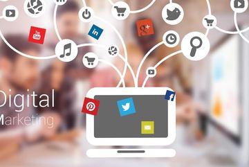 Digital Marketing: Số hóa hành trình tiêu dùng của khách hàng