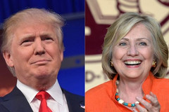 Trump sắp sập bẫy Hillary?