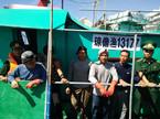 Chặn tàu cá TQ vi phạm chủ quyền vùng biển VN