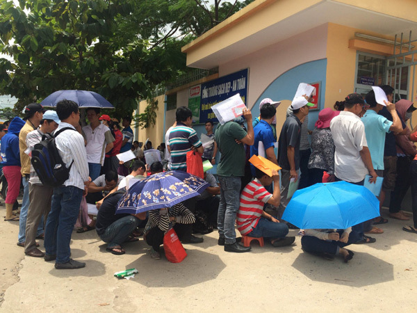 Tuyển sinh, tuyển sinh đầu cấp, Trường Mầm non Sơn Ca, TP.HCM