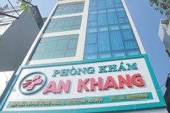 Phạt hơn 100 triệu phòng khám có bác sĩ Trung Quốc