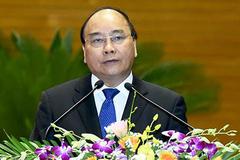 Thủ tướng dự hội nghị quân chính toàn quân