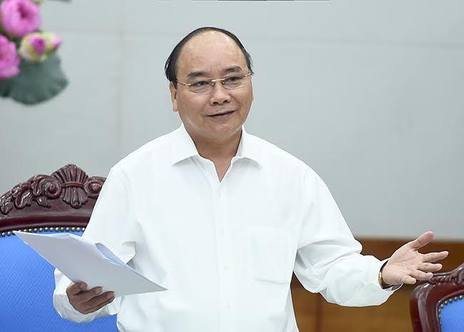 Thủ tướng: Tránh tình trạng 'chạy' giải thưởng