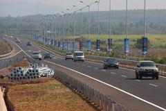Từ 1/8 giảm phí đường cao tốc TP HCM đi Dầu Giây