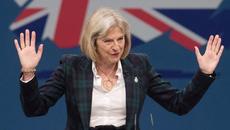 """Theresa May - """"Bà đầm thép"""" thứ 2 của Anh"""
