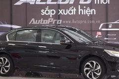 10 ô tô ế nhất nửa đầu năm 2016 tại Việt Nam